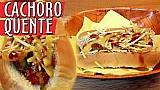 Carrinho de hot dog barato